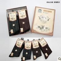 wholesale hot new HENG YUAN XIANG socks thickening wool socks men's socks thermal