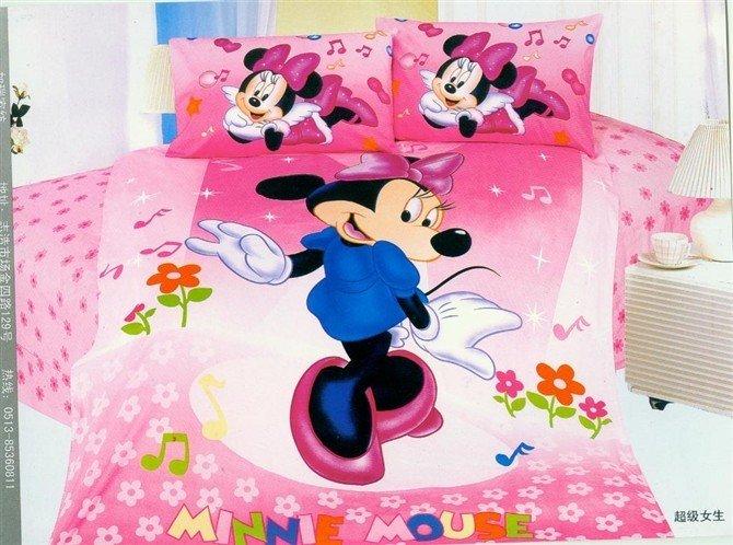 Minnie mouse couette achetez des lots petit prix minnie mouse couette en pr - Housse de couette minnie 220x240 ...