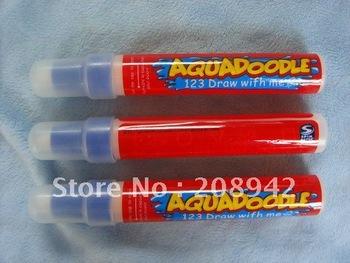 Best selling!! American Aquadoodle pen Aqua Doodle Magic Pen Water Drawing Replacement Free shipping,10 pcs/lot