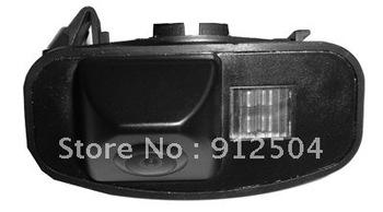 CCD camera Car Reverse Rear View Backup camera for HONDA CRV-2009/ODDESEY 2009