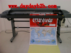 digital large format novajet lecai inkjet indoor 750 printer(China (Mainland))