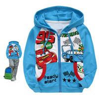 Free shipping 6pcs/lot 2012 autumn CARS WORLD  GRAND PRIX boys hoodies/children's sweatshirts/hoody/outwear/kids clothes