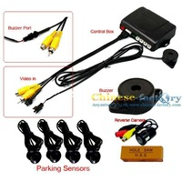 Special Parking System for Car DVD GPS AND LCD(no rear camera)