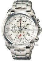 Japan movt quartz stainless steel back watches men