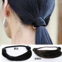 (Min order USD$15!) Hair accessory hair accessory wig headband wig trespassory elastic hair rope FREE SHIPPING