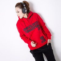 2012 new arrival,tops for women, sports hoodie,fashion women clothes ,hoodies sweatshirts, free shipping