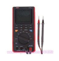 UNI-T UT81B scopemeter oscilloscope digital multimeter