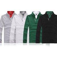classic long sleeve T-shirt fashion top man joker