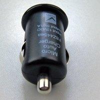 Зарядное устройство для мобильных телефонов LCD Screen Wireless FM Radio Transmitter Car Charger For iPhone Apple 4G 4S 9924