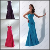 2012 Off The Shoulder Any Size/Colour Prom Dress P1507
