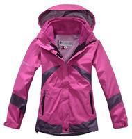 дети дети рожденные девушка открытый шубу, спорт одежда snowwear восхождение теплоизоляции лыж куртка лыжные Пешие прогулки