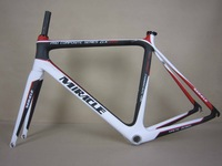 road carbon frame