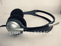 TONSION V690 Open dynamic headphones, sound quality transparent. Strong bass