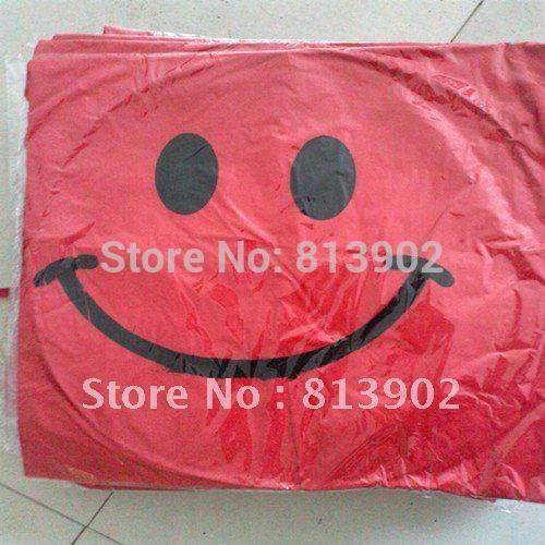 10pcs/lot RED Smiling face Sky Lantern Wishing lamp paper lantern ballons for Wedding Brithday Party,XLH001,Free shipping(China (Mainland))
