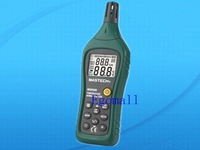 Industrial grade high-precision humidity table the MS6508 Temperature Humidity Meter O110