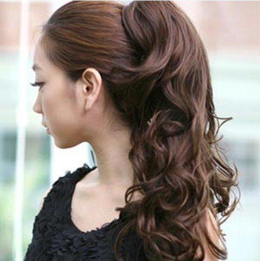 cheveux Bang frange de perruque rose fiable fournisseurs sur D-Anna