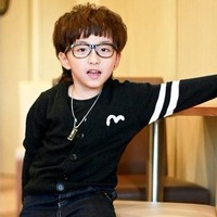 DON'T MISS!!!2013 spring and autumn children sweater kids outerwear/boys and girls overcoat+Free shipping