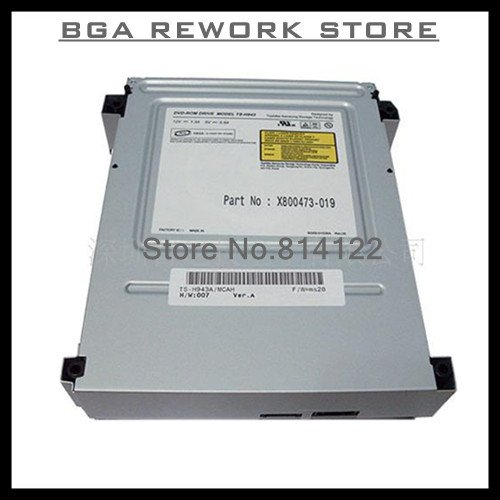 For Samsung Drive MS28 TS-H943 MS-28 DVD ROM Drive For XBOX 360 Free Shipping(China (Mainland))