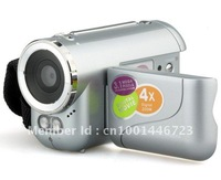 DV136 Christmas Gift 3.1MP Mini Digital Video Camera Camcorder Kids camera support SD card