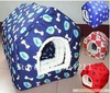 PROMOTION! Pet dog cat house/kennel/nest, free shipping+gifts!