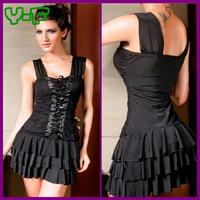 Платья на студенческий бал У моды yf6115