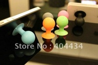 DHL Free shipping Hot sale  rubber octopus suction sucker stand holder 3000pc/lot