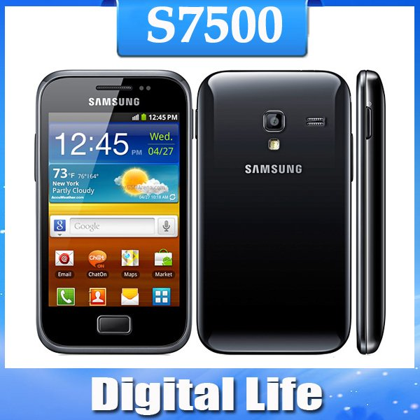 samsung s5830eublk galaxy ace android unlocked video calling means