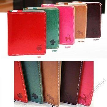 Fashion Cute Cartoon Button Girl & Lady Wallet Purse Card Case Bag Holder