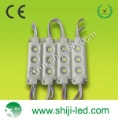 Super bright DC12V  Epistar Chip 3 LED module SMD 5050 channel modules