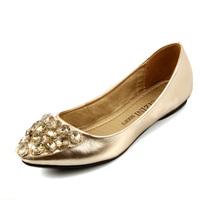 Обувь на плоской подошве