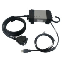 Wholesale 2012 Newest Car Scanner Tool Volvo Vida Dice ADT095
