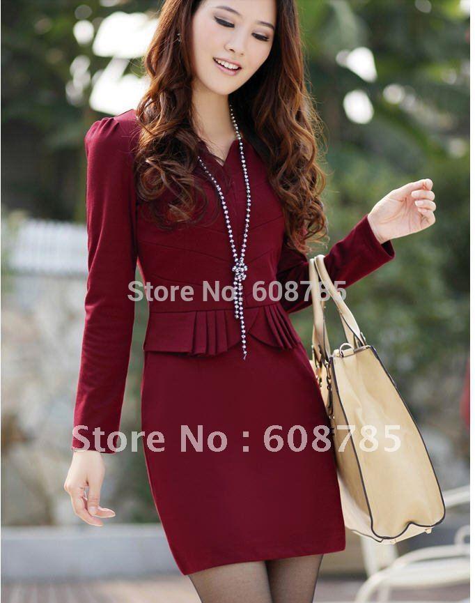 One-piece Dress For Women