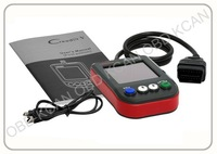 Free shipping 2013 OBD2 AUTO SCANNER LAUNCH CREADER V
