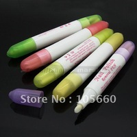 Nail Art Polish Remover Pen corrector Cleaner correct DIY Tool Manicure Mistakes Tool Nail Art Equipment