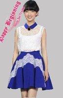 Женское платье batwing D22