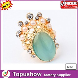 Free shipping ! Colorful Various Styles Alloy Vintage Rings Fashion Cheap Party Rings Wholesale Mini Order 24pcs/lot 6368(China (Mainland))