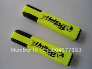 highlighter office pen HL-011 school markers biger pen DHL 75%DISCOUNT By Fedex