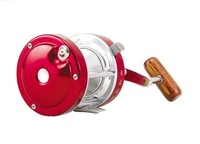 2+1BB brand new CL40 bait cast reel