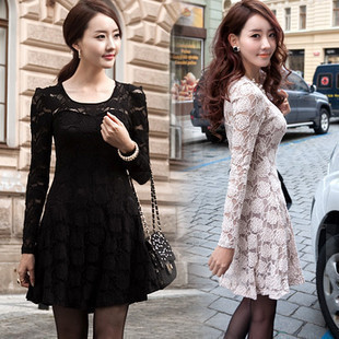 Tight Black Dress on Dress Brand Manufacturers Straight New Even Clothing Chiffon Dress