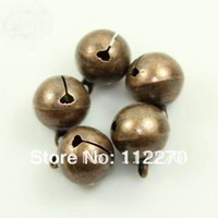 Pet Supplies,DIY accessories ,14mm Retro pet Copper bell 50pcs/lot Free Shipping  0120921008 (5)