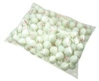 New 3-STAR  Balls Big 40mm Olympic Table Tennis Balls PingPong Balls Free Shipping White Color