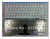 FREEshipping NEW GOOD WORKING  laptop keyboard for Clevo M54 M55 M66 M540 M550 M660 M661 M665 M74 M76 MP-03086SU-4307L Russian