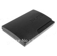 """Mobile Mini 2.5"""" SATA USB 2.0 Hard Disk Enclosure for PS3 Black"""