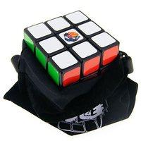 Professional sankai 's magic cube flannelet bag free air mail
