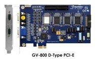 gv800 dvr card pci-e cctv video capture card: GV-800(V8.4) PCI-E V4