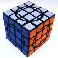Mf8 Dayan 4x4x4 cube in cube big circle smd free air mail