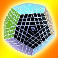 Magic cube 7 5 magic cube magic square cube4 u c 4u free air mail