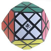 Boxed dayan gem cube ii big gem magic cube 2 gem magic square gift present  free air mail