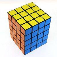 Ayi 445 4x4x5 professional shaped magic cube  square  educational toys magic ruler free air mail