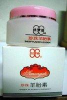 Free Shiping SIMENDI Sheep Placenta Element Lady Care Face Cream 100% Original